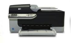 Скачать драйвер на принтер j4580