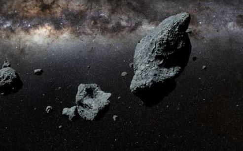 Mempelajari Asteroid Karena Kecintaan Ilmu Astronomi