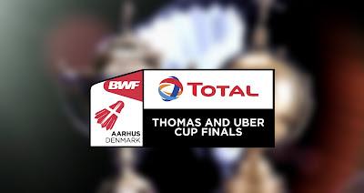 Kedudukan Carta Piala Uber 2020 Malaysia
