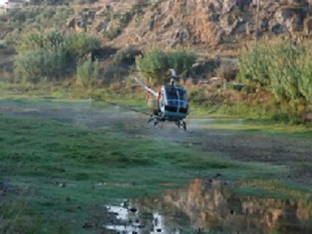 Ξεκίνησε το φετινό πρόγραμμα καταπολέμησης κουνουπιών στην Περιφέρεια Πελοποννήσου