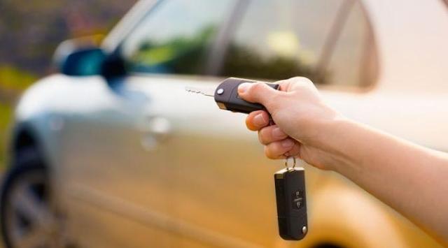 Cara Menmperbaiki Alarm Mobil Tidak Bunyi