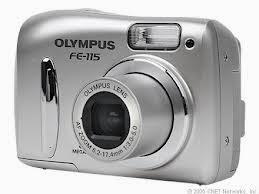 Camera, Olympus