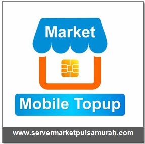 Download Aplikasi Android Market Mobile Topup Market Pulsa