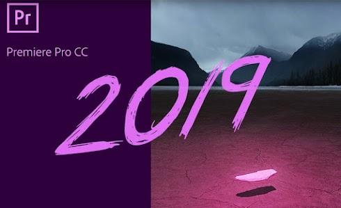 Adobe Premiere Pro CC 2019 v13.0.3.8
