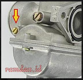 Cara Memperbaiki Karburator Motor di Rumah