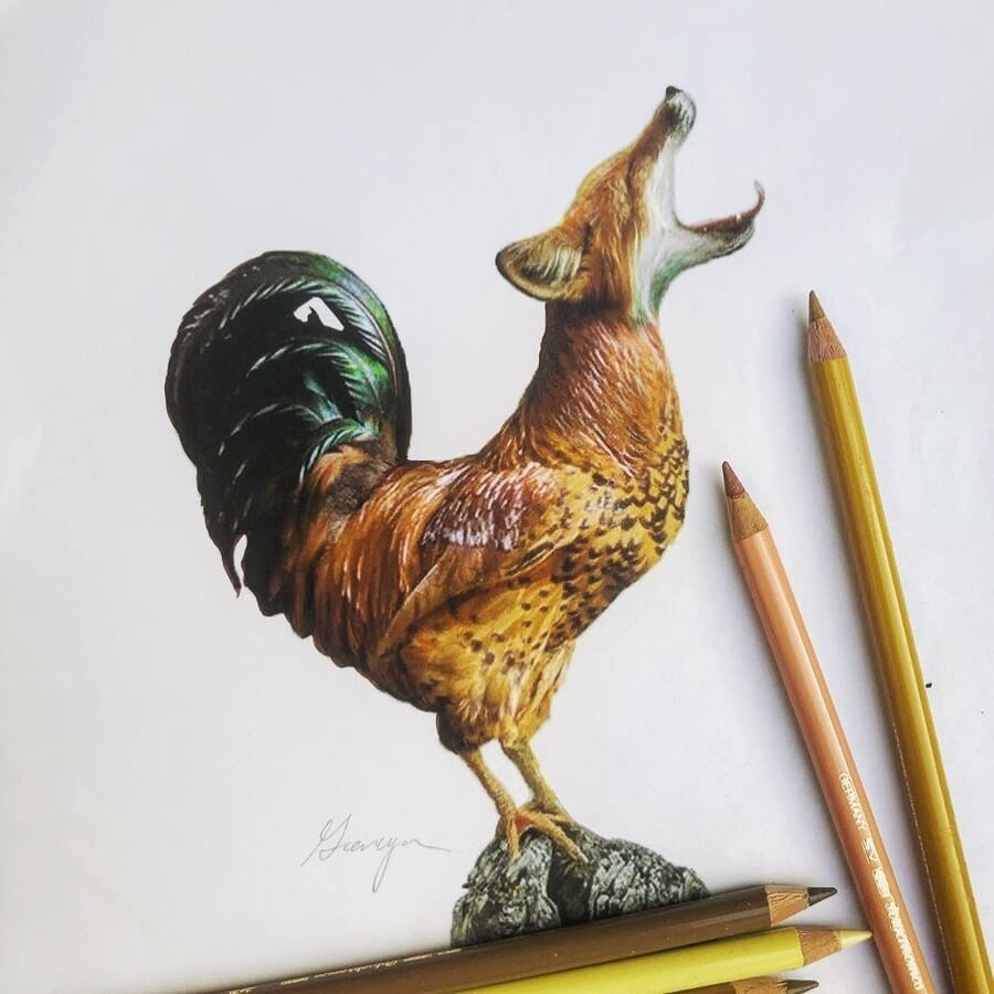 06-Rooster-Fox-Guanyu-Animal-Mashup-www-designstack-co