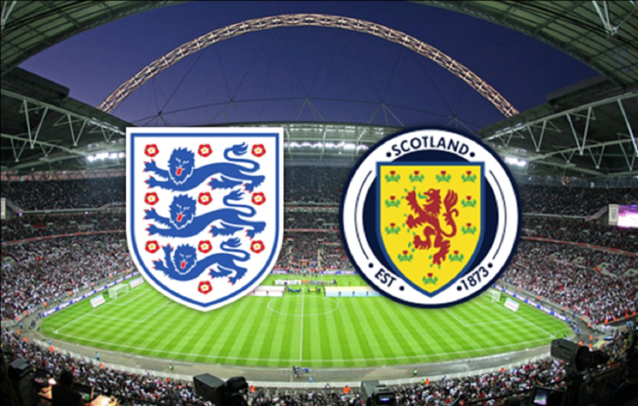 مشاهدة مباراة انجلترا واسكتلندا اليوم