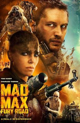 مشاهدة فيلم mad max fury road مترجم كامل