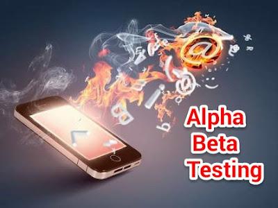 beta Testing Kya Hoti Hai