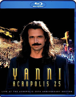 Yanni: Acropolis 25 [BD25]