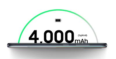 Samsung Galaxy A51 Battery