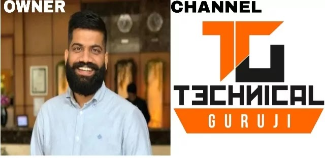 Top 5 Tech YouTube channels in India and their owners