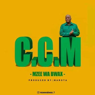 AUDIO : Mzee wa Bwax - CCM : Download Mp3