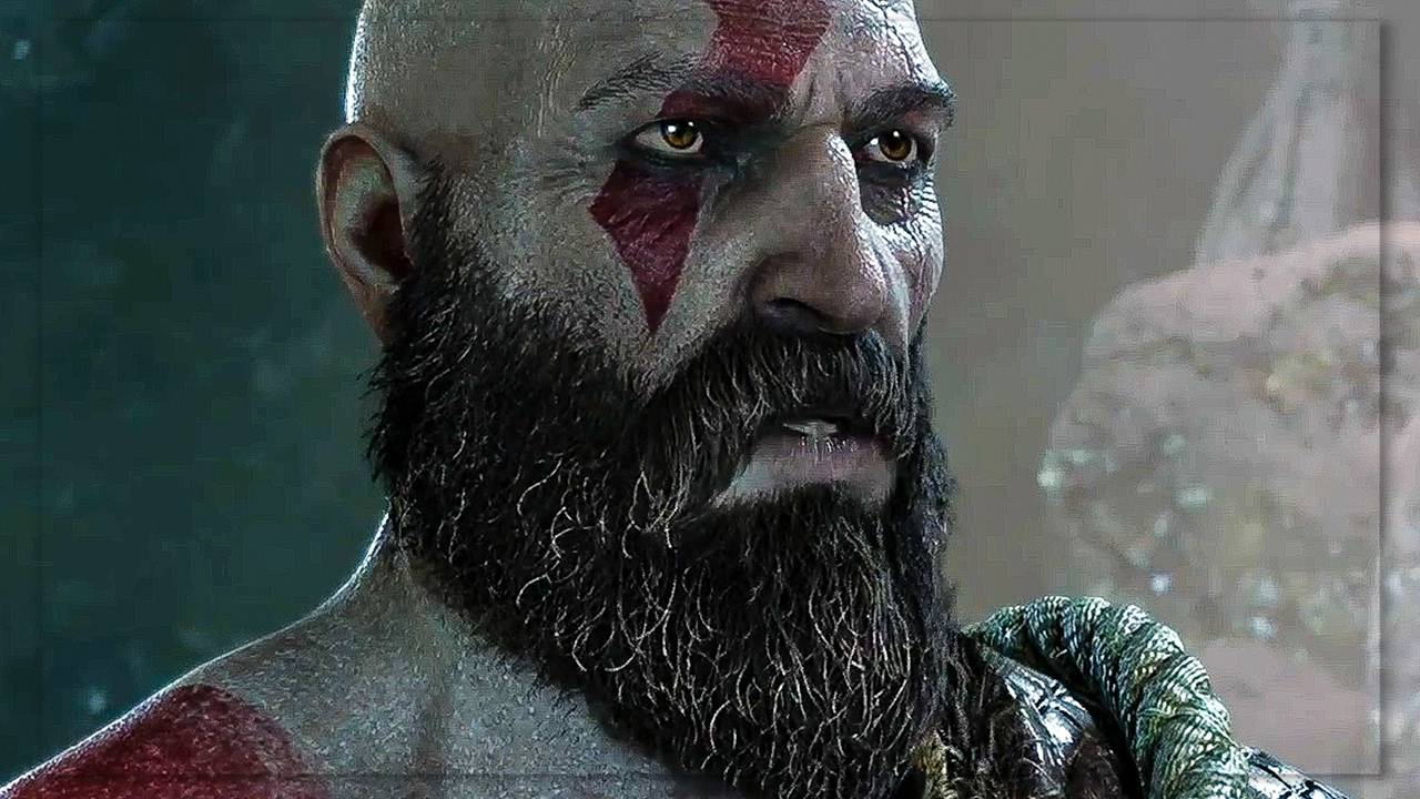 There was a real reason to buy the PlayStation 5 at the start. New God of War on the way