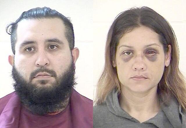 Муж застрелил любовника жены, а после заставил изменницу обезглавить его тело
