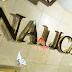 Sản xuất chữ inox vàng Nalicas