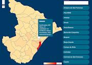 CORONAVÍRUS: 697 casos e 31 óbitos em Maruim