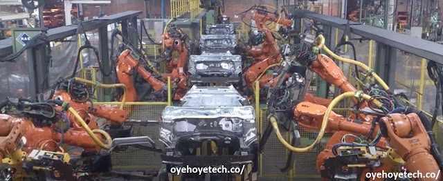 Robotic Welding: Robotic Process Automation Globally to reach USD 8.31 Billion by 2028