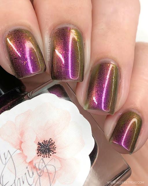 My Stunning Nails Greek Goddess Athena
