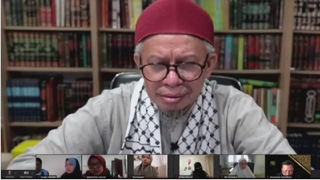 Ratusan Jemaah Dapat Izin Haji dari Saudi, Menag Malaysia: Berkat Diplomasi dan dan Akhlak Terpuji