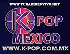 Radio Kpop México en vivo