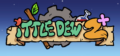 Ittle Dew 2 Plus-PLAZA
