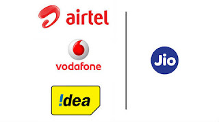 Airtel Vodafone Idea cut the bell ringing time to 25 seconds