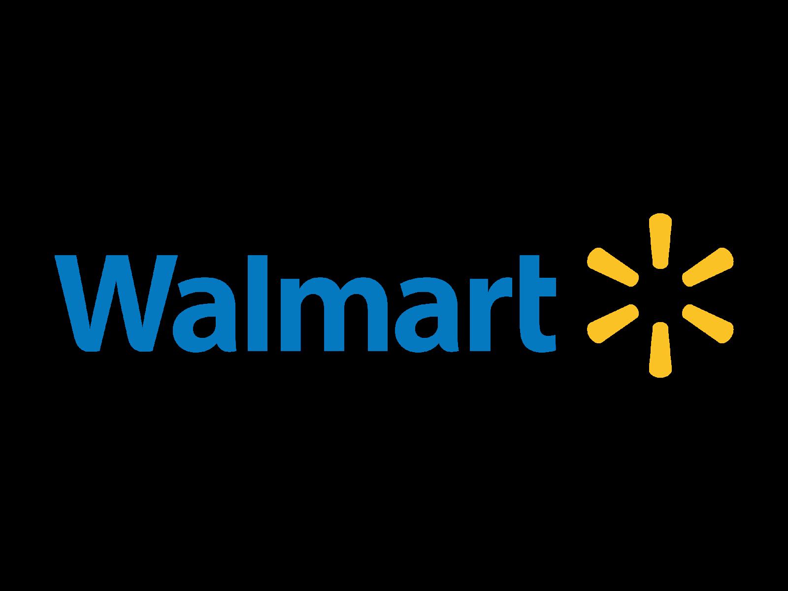 Warung Vector: Logo Walmart Vector Cdr & Png HD