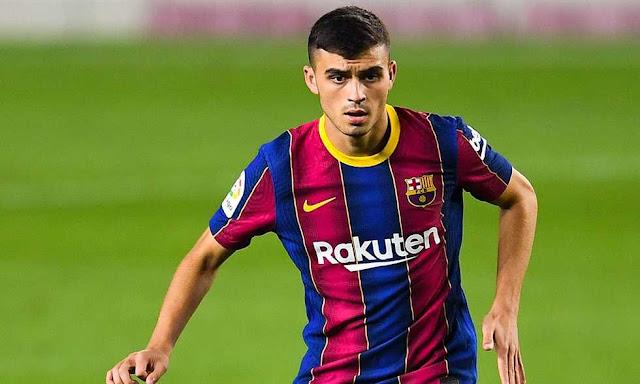 سيستمر بيدري في اللعب لبرشلونة حتى عام 2026. شرط غرامة 1 مليار يورو
