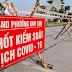 Phong tỏa thêm 11 xã, phường ở Quảng Ninh