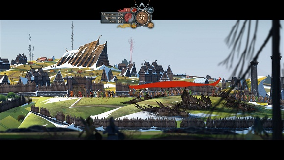 The Banner Saga 2 Deluxe Edition-screenshot01-power-pcgames.blogspot.co.id
