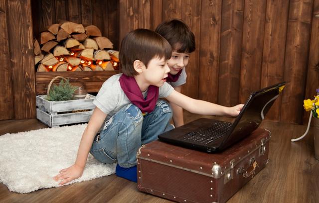 4 Tips Untuk Atasi Anak Kecanduan Youtube