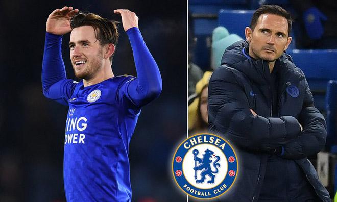 """NÓNG chuyển nhượng """"bom tấn"""": Chelsea đón hậu vệ hàng đầu Ngoại hạng Anh"""