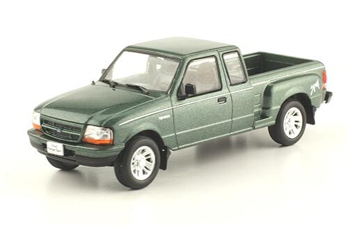 grandes autos memorables Ford Ranger Sport
