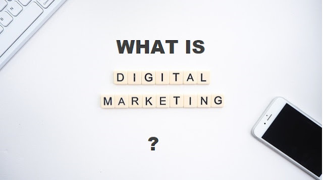 DIGITAL MARKETINGक्या है, TECHNICAL WORLD HINDI