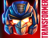 Free Download Angry Birds Transformers v1.29.10 APK