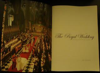 10 Lembranças do Casamento Real...!