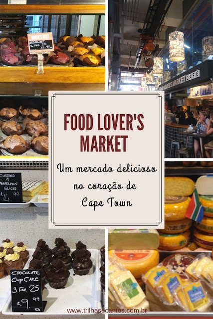 Food Lover's Market Cape Town