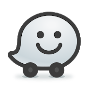 تحميل تطبيق Waze المميز للسائقين