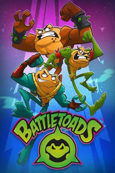 โหลดเกมส์ [Pc] Battletoads