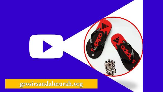 grosirsandalmurah.org - Sandal Pria - Sandal AB Spon Murah DWS