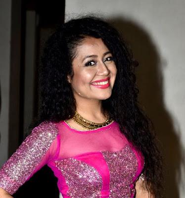 Short biography of Neha Kakkar- The Real Singer