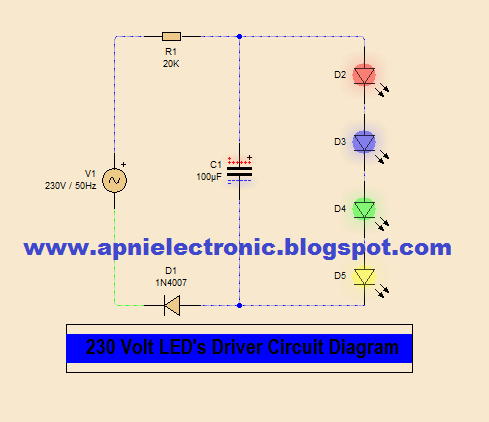 2 science engineering and technology learn transformerless led driver
