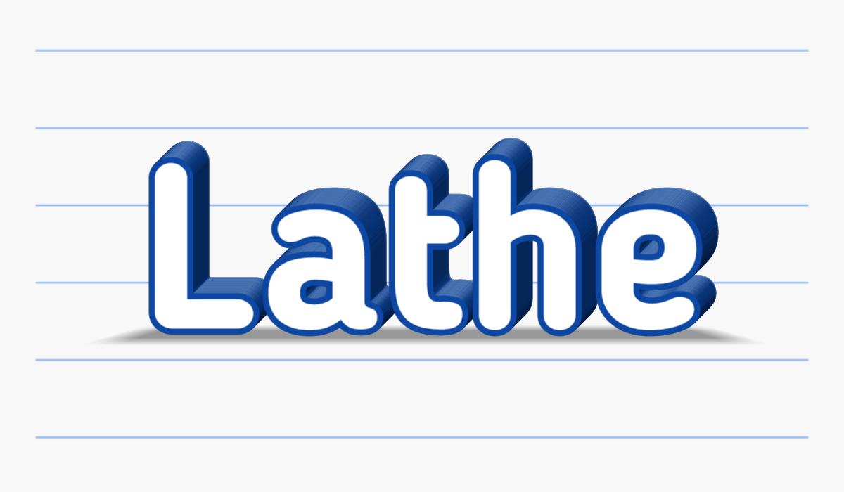Tumbler Gear Mechanism In Lathe Machine