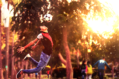 هل تبقى لعبة كرة القدم صاحبة الشعبية الأولى عالمياً؟