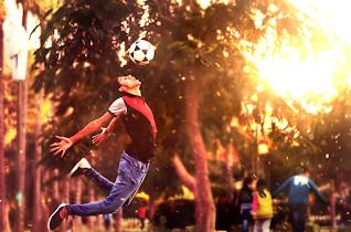 هل تبقى لعبة كرة القدم صاحبة الشعبية الأولى؟