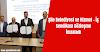 Şile Belediyesi ve Hizmet - İş Sendikası Sözleşme İmzaladı