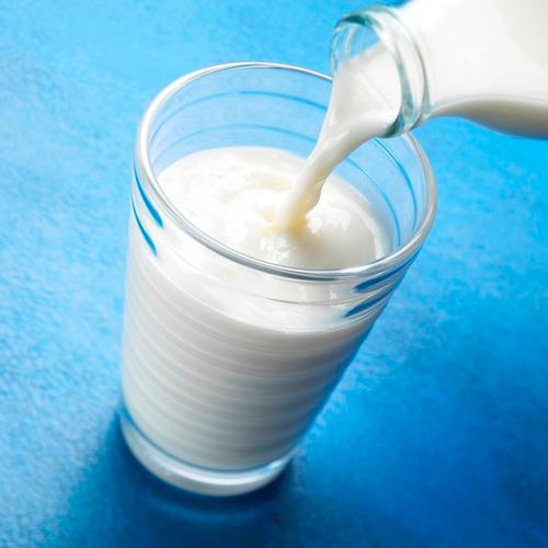 Three Health Benefits Of Drinking Milk Everyday