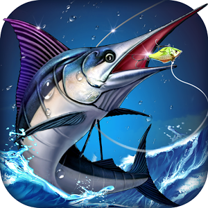Fishing - Catch hungry shark v3.0 Mod Apk