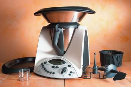 Bimbi Robot Cucina Prezzo